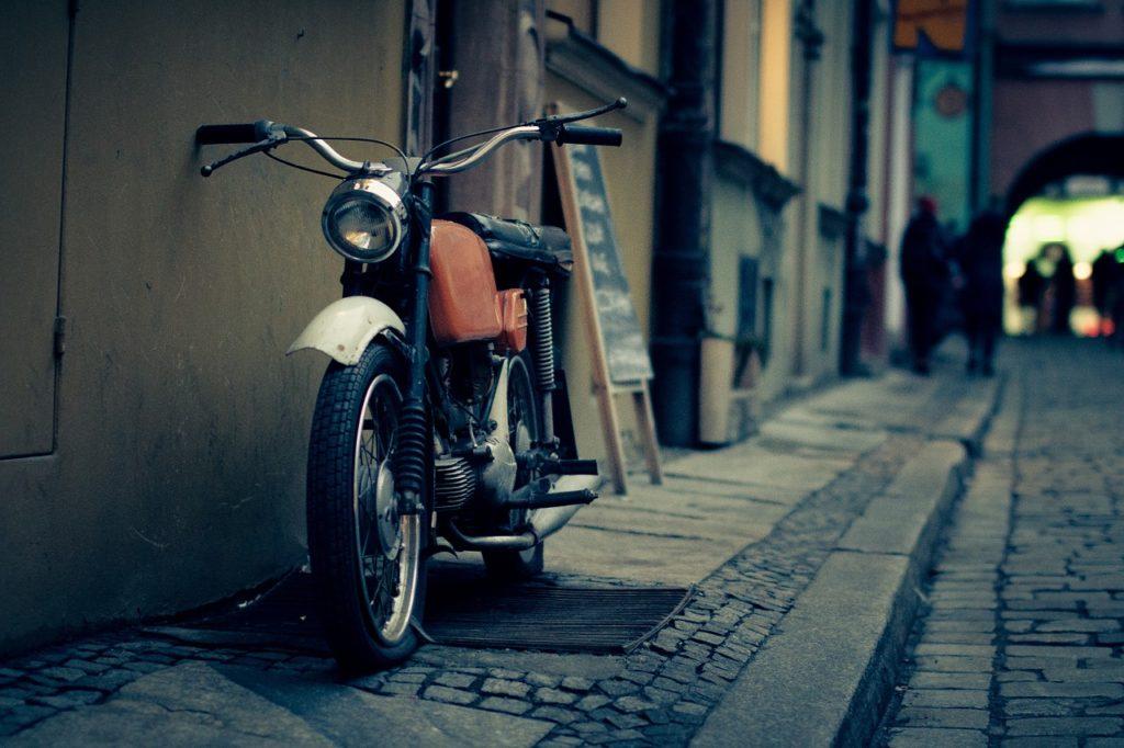 motor jogosítvány